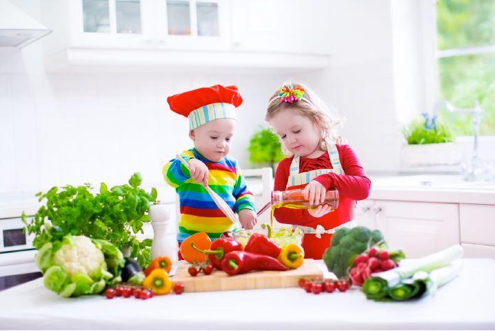 Die Wunder, die passieren können, wenn du deine Kinder in die Selbstständigkeit begleitest.