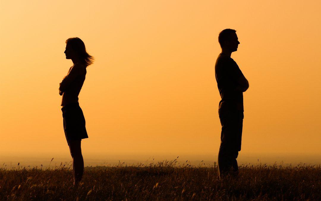Wohin dich dein Partner trägt?